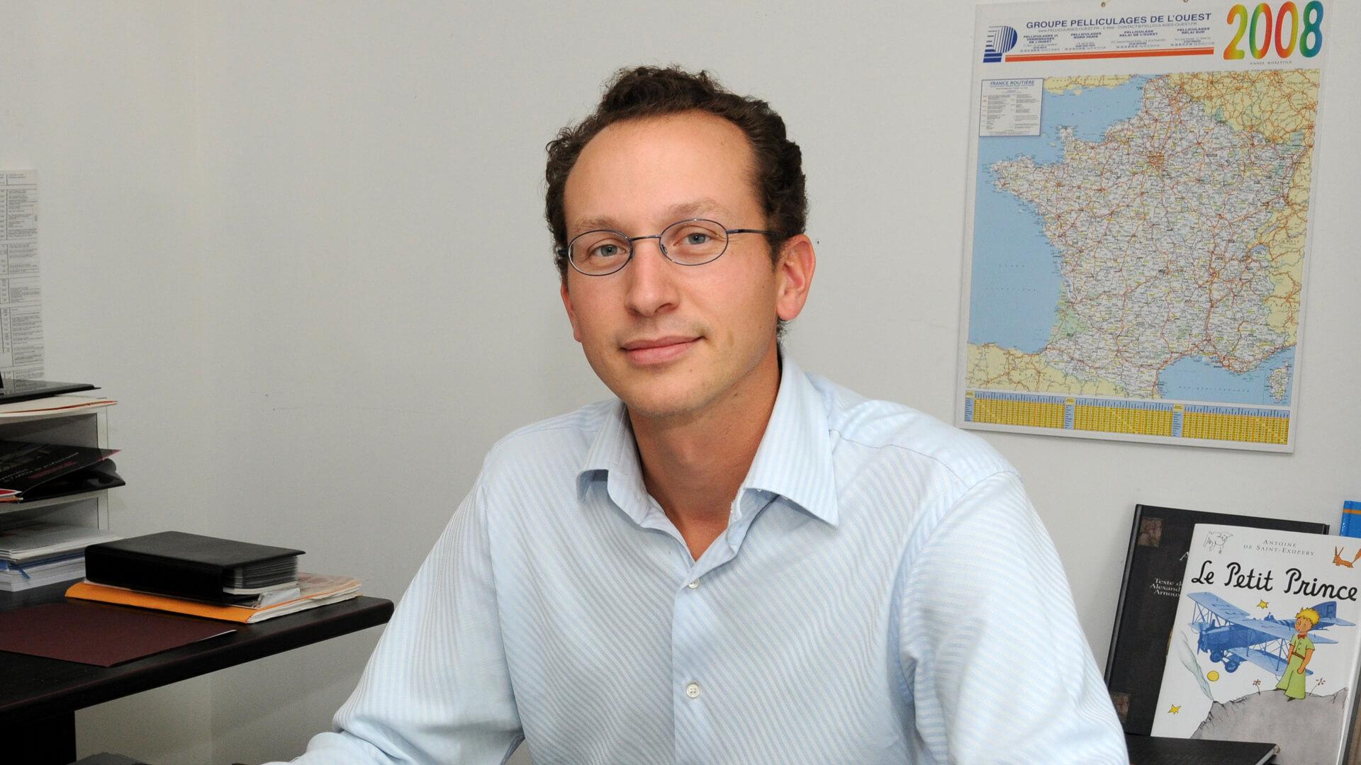 Olivier Caratgé